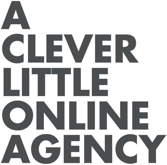 A clever little online agency